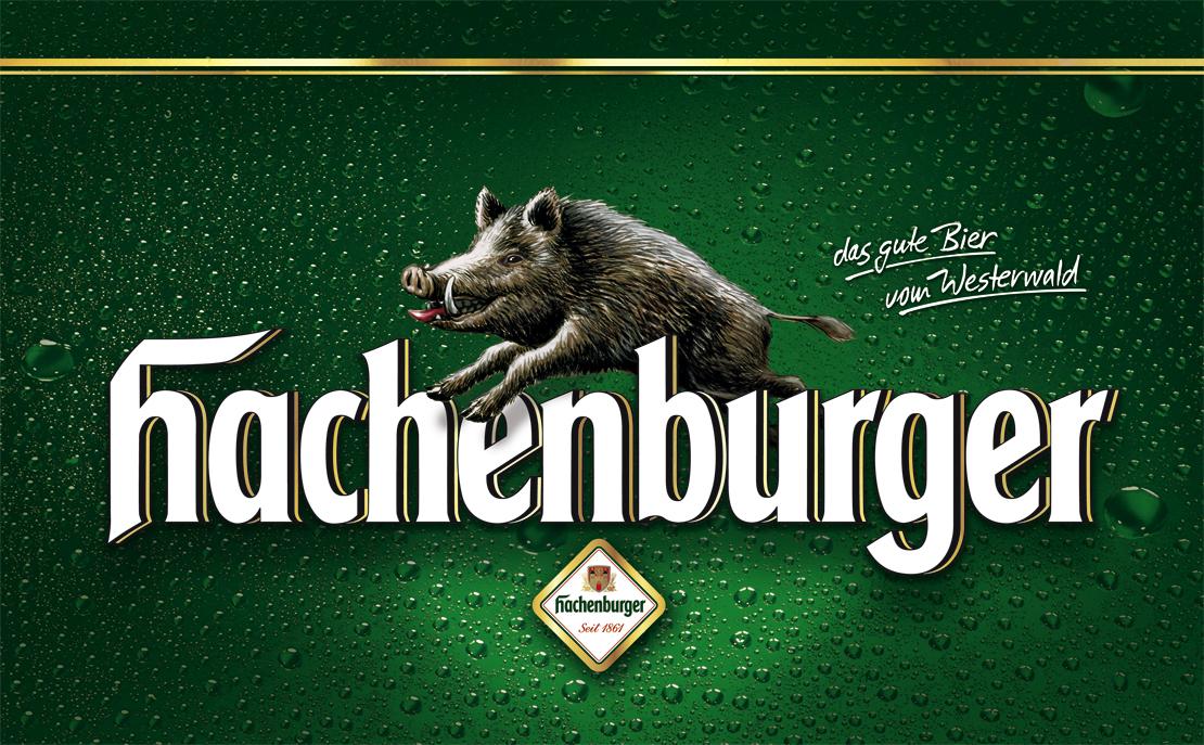 Hachenburger Logoansicht