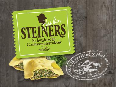 Steiners Titel
