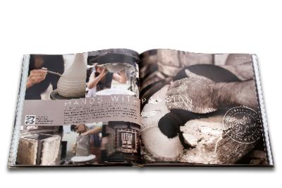 ASA Selection Hands with Passion Katalog