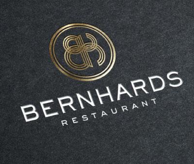 Bernhards Restaurant Logo