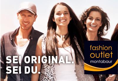 Fashion Outlet Montabaur Titel