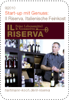 Il Riserva - Italienische Feinkost