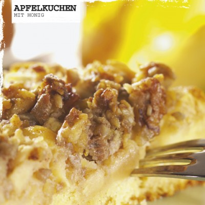 Rezept-Apfelkuchen