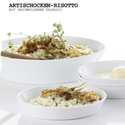 Rezept-Artischschocken-Risotto