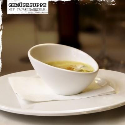 Rezept-Gemuesesuppe