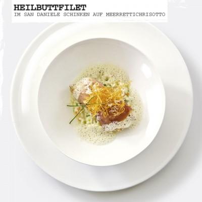Rezept-Heilbuttfilet