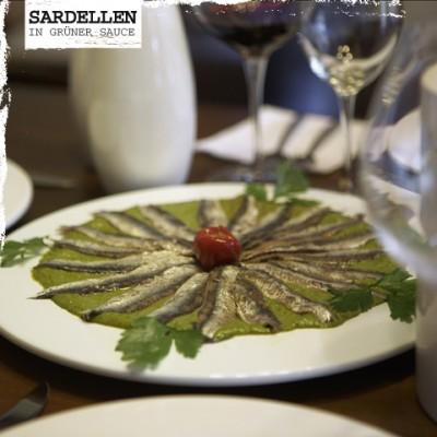 Rezept-Sardellen