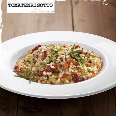 Rezept-Tomatenrisotto