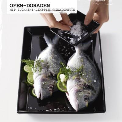 Ofen-Dorade