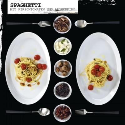 Spaghetti-mit-Kirschtomaten