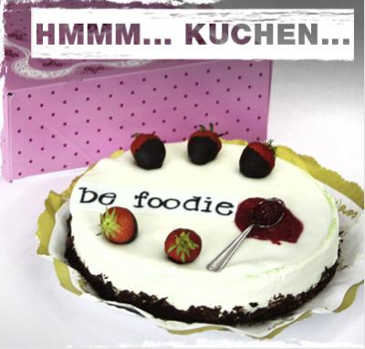 Torte-BeFoodie-Titel