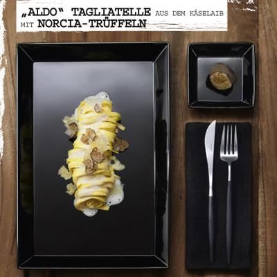 Aldo-Tagliatelle
