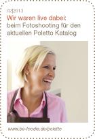 Spitzenköchin Cornelia Poletto