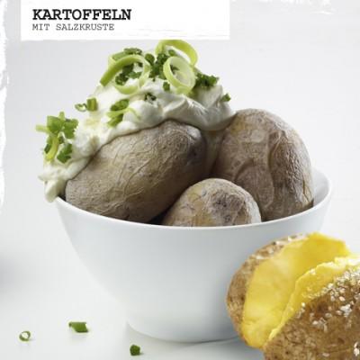 Rezept-Kartoffeln