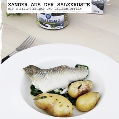 Zander-Titel