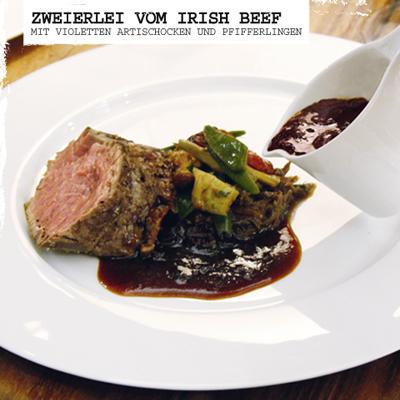 Zweierlei-Beef