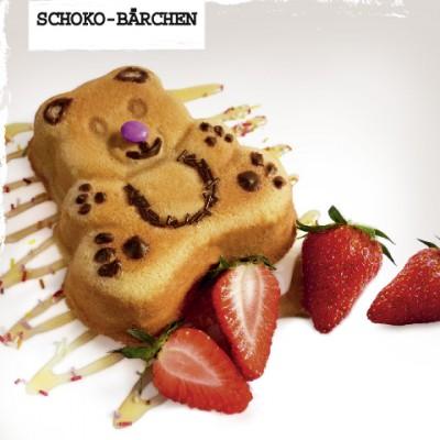 Schoko-Baerchen