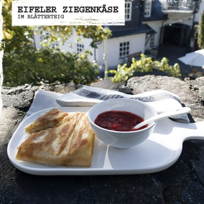 Eifeler-Ziegenkaese