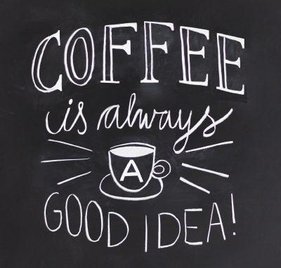 Coffee-Titel