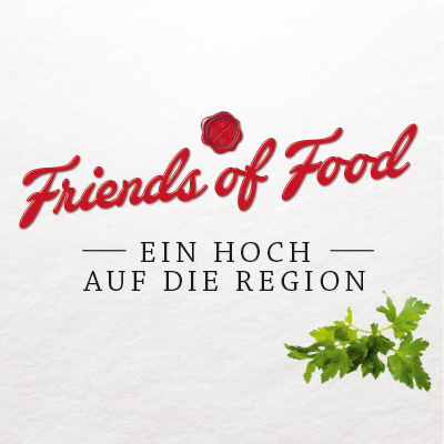 Titel Friends of Food NEU